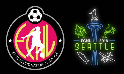 Challenge ECNL 03, 02 and 01 Qualify for ECNL Champions League National Playoffs in Seattle
