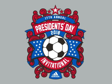 Registration for 17th Annual Presidents' Day Invitational Now Open